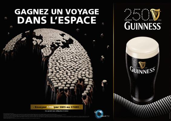 Guinness 250 ans