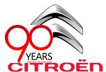Logo 90 ans