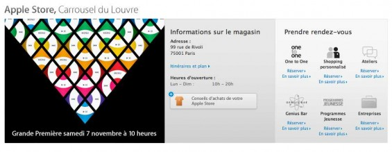 Apple Store - Carrousel du Louvre - www.apple.com-fr-retail-carrouseldulouvre-cid=CDM-EU-2661&cp=em-2661-2661&sr=em