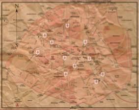 plan paris 18 juin 2