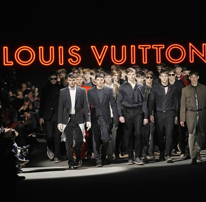 Louis Vuitton Fall/Winter 2011 – 2012