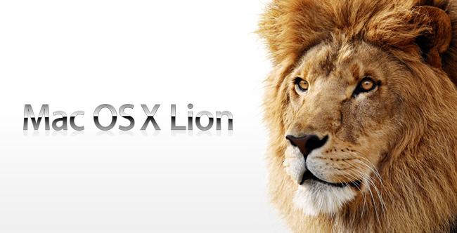 Mac OS X Lion – Video preview
