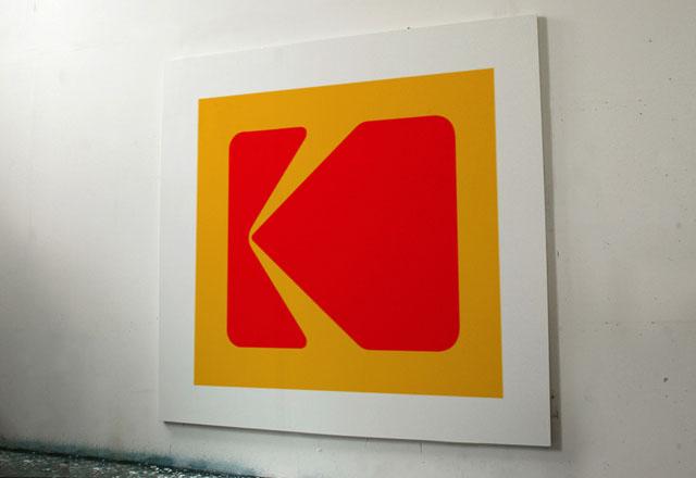 Exposition logo de marque