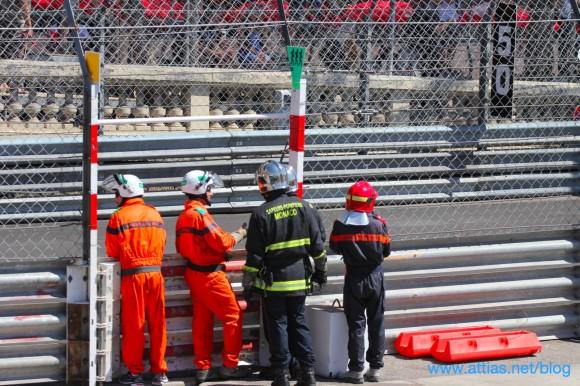Grand Prix Monaco Formula 1 - 2011