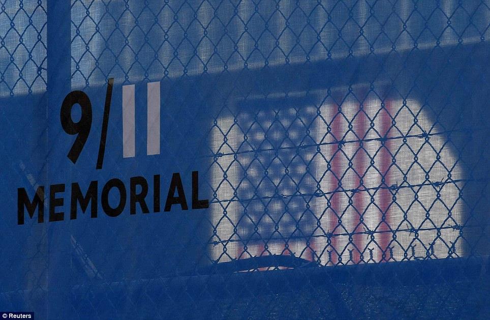 Remembering 9/11 – Memorial 9/11