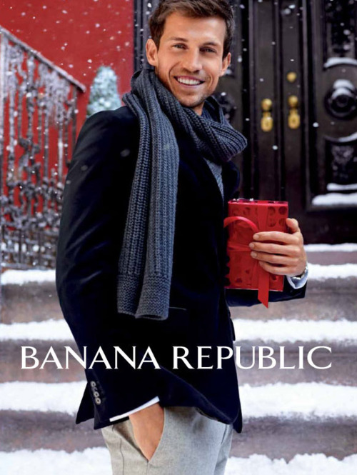 Banana republic arrive paris cyril attias for Banana republic milano sito ufficiale