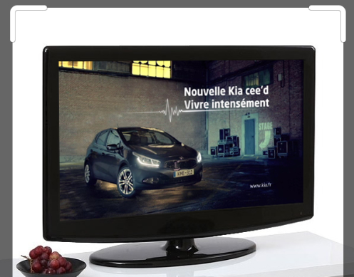 Gagnez une KIA cee'd en regardant TF1