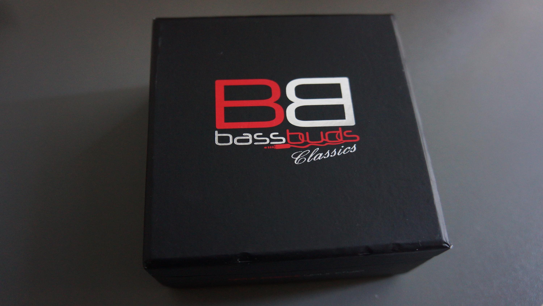 Bass Buds