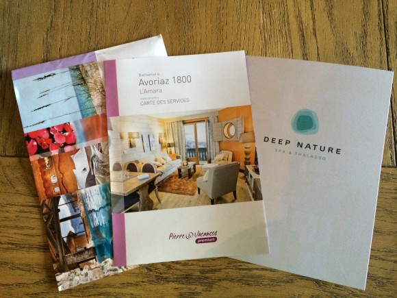 Deep Nature Welcome X Avoriaz #pvpremium