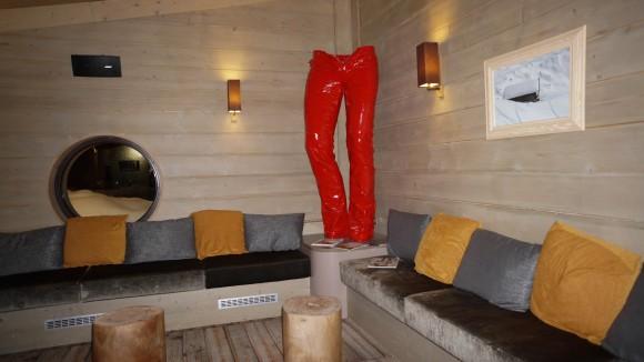 pierre et vacances premium l 39 amara avoriaz avis. Black Bedroom Furniture Sets. Home Design Ideas
