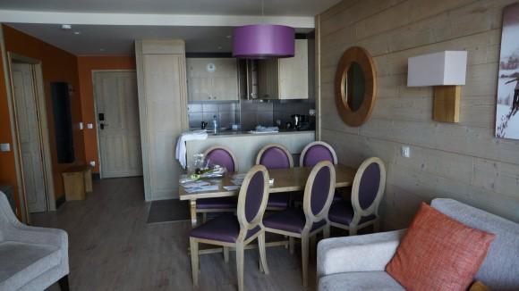 Appartement Pierre & Vacances l'Amara - Avoriaz #pvpremium