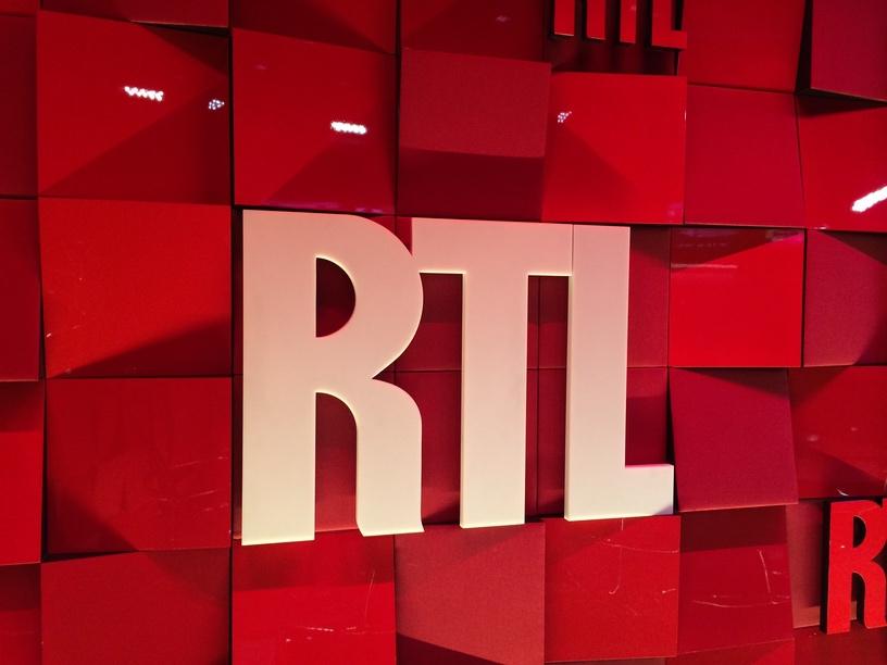 RTL lance son nouveau site web : la «radio amplifiée»