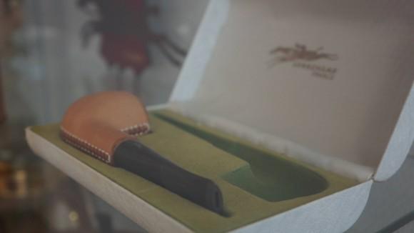 Longchamp X Segré X Savoir Faire