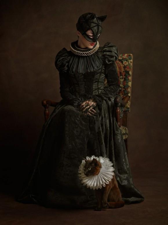 sacha-goldberger-super-flemish-SuperHerosFlamands_Catwoman_RGB1998_014