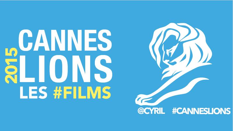 Les meilleurs films des #CannesLions2015
