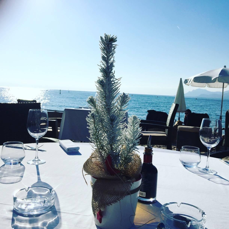 Escapade à Cannes