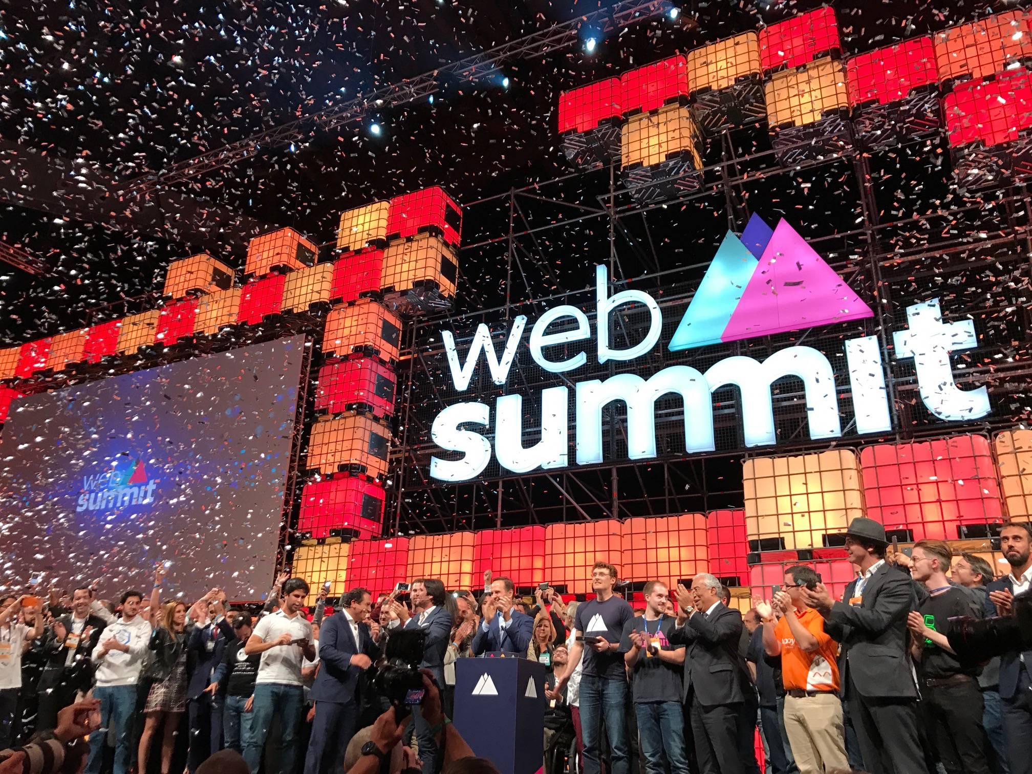 Que retenir du Web Summit ?
