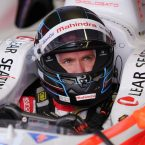 Inside the Mahindra Racing team at Formula E Paris