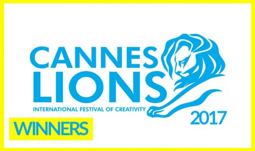 Winners (FRANCE) – CANNES LIONS 2017 – FILM