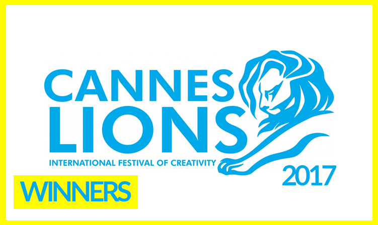 Winners (FRANCE) – CANNES LIONS 2017 – FILM CRAFT
