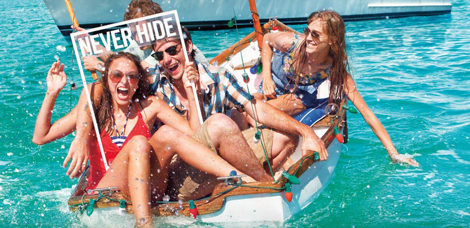 Ray-Ban_NEVER_HIDE- Dinghy